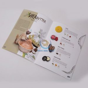 In ấn Catalogue 02