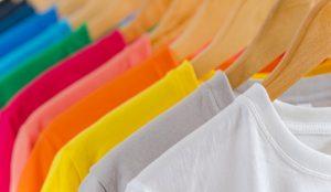 Cách Phân Biệt Các Loại Vải Áo Thun Đầy Đủ Chính Xác Nhất