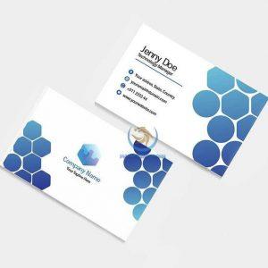 In ấn card Visit 27