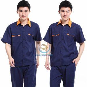 Đồng phục bảo hộ lao động 06