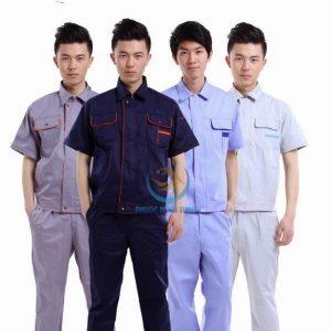 Đồng phục bảo hộ lao động 05