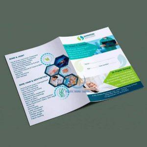 Bìa folder (Bìa hồ sơ) 13
