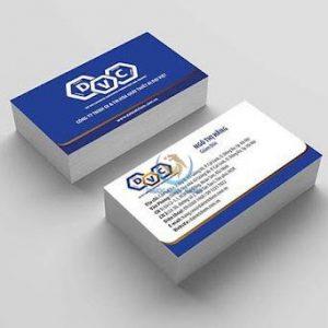 In ấn card Visit 24