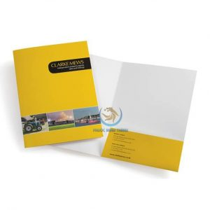 Bìa folder (Bìa hồ sơ) 07