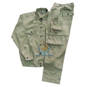 Đồng phục bảo hộ lao động 14